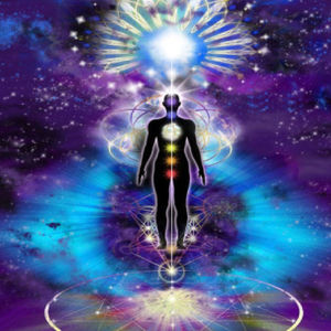 Awakening To A Higher Level of Consciousness