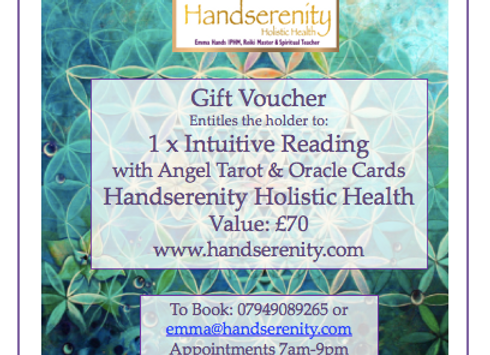 Intuitive Reading Voucher