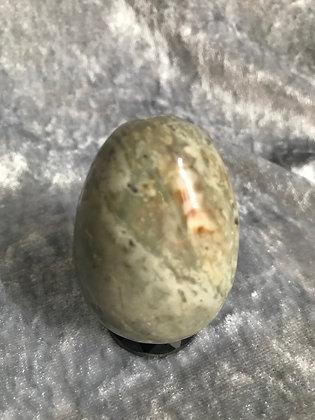 Jasper Picasso Egg