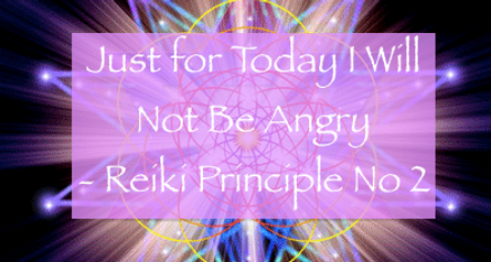 Certified Usui Reiki II - In-Person