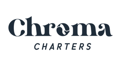 Chroma Charters Logo Design_Navy Logo.pn