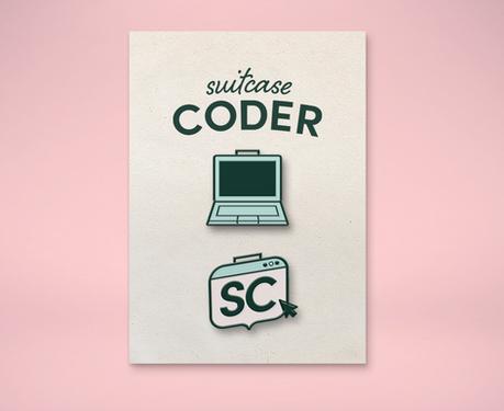 Suitcase Coder