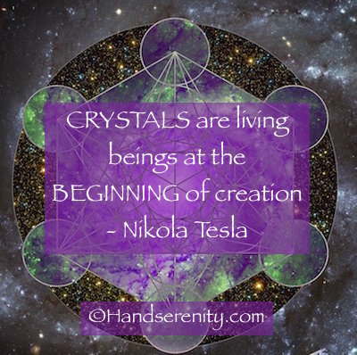 Introduction to Crystals Online Course