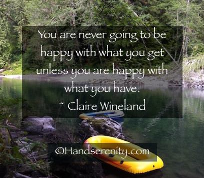 Claire Wineland Quote