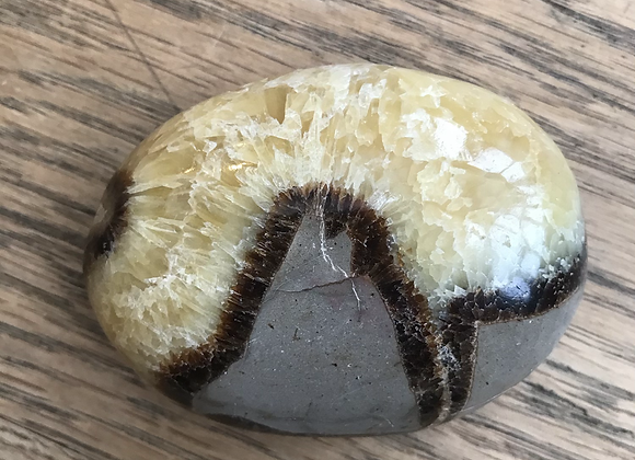Septarian Pebble - Large