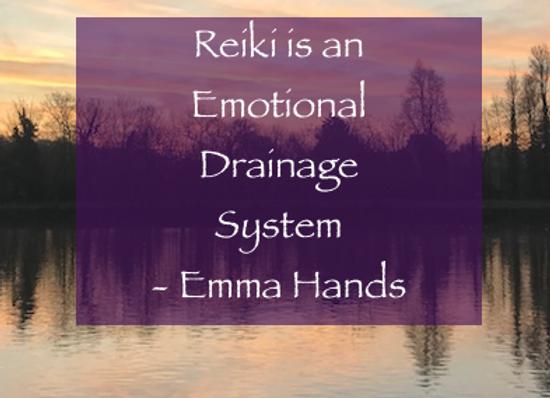 Online Reiki Master Level Course