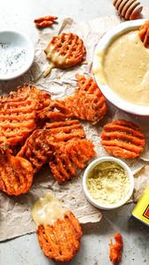 Spicy Mustard Sauce - Keens Australia