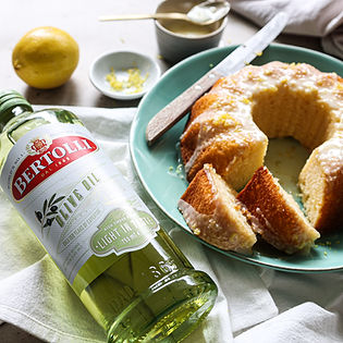 Bertolli Australia - Olive Oil & Lemon C