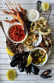 ELE - Eat Live Escape Magazine - Seafood