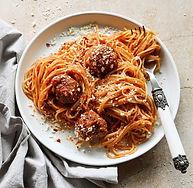 Barilla Australia - Spaghetti & Meatball