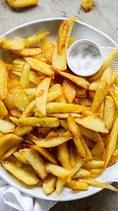 Nonna Rosa's Potato Chips