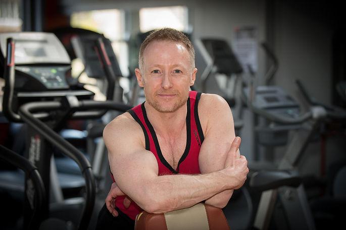 Harrogate Personal Trainer | Grant Lowe | Life Balance Fitness UK