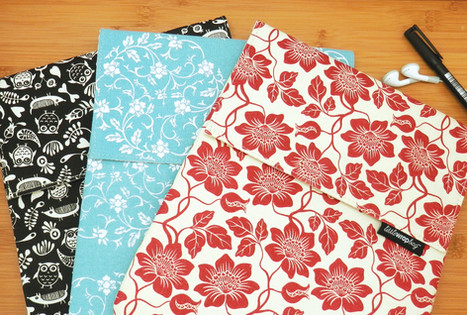 littlewrapbag ipad Sleeves  RRP $34.95  Free gift wrapping Free postage and handling  Available direct from littlewrapbag or at hardtofind.com.au - see link below