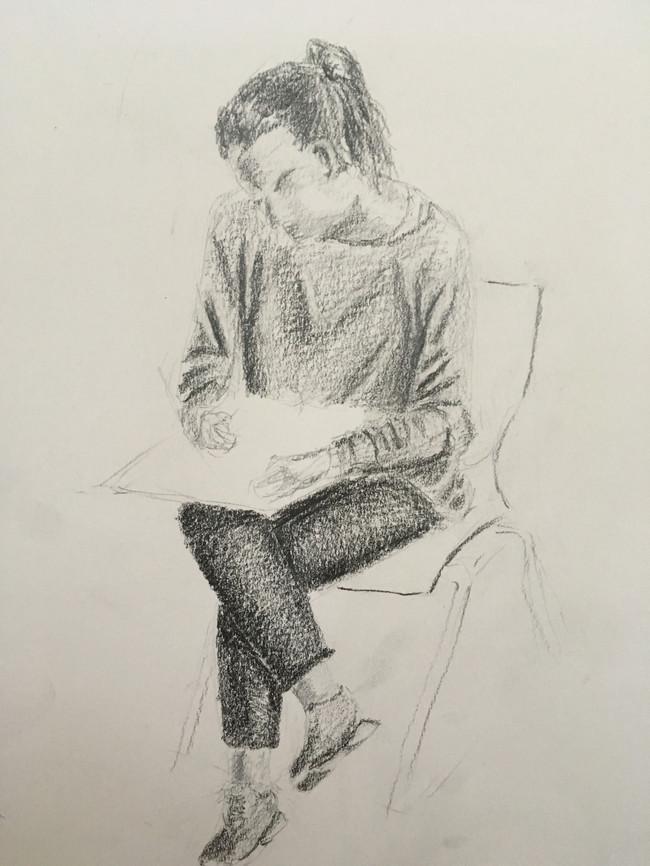 Figurliches Zeichnen