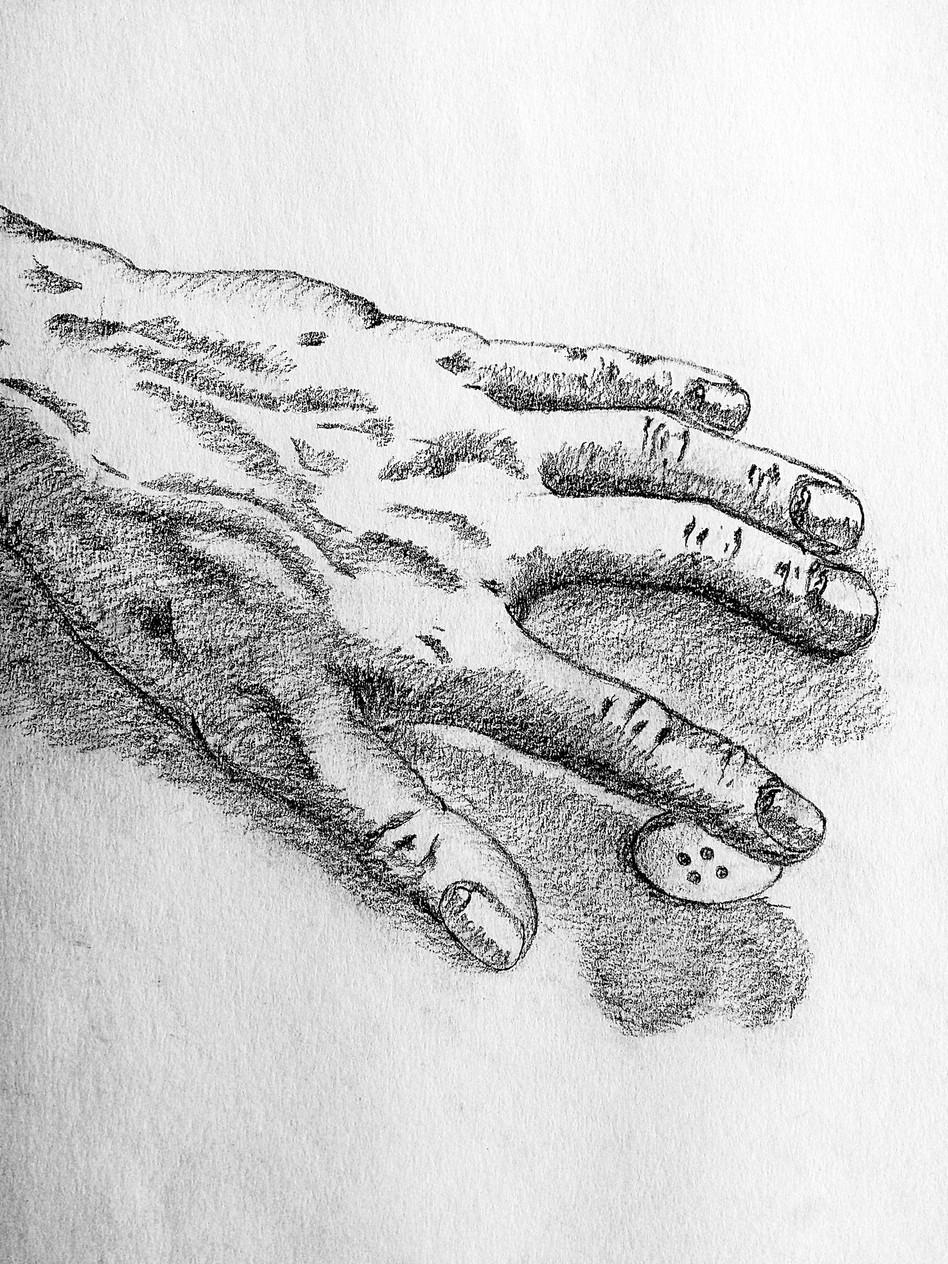 Handstudie