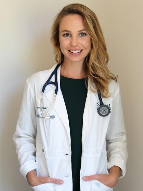 Dr. Chantal Binder