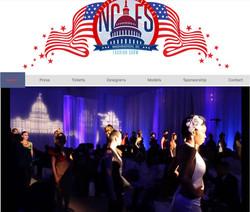 Nation's Capital fashion show
