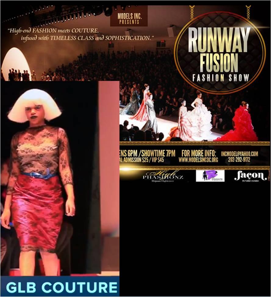 Runway Fusion Fashion Show