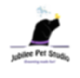 Jubilee Pet Studio Logo