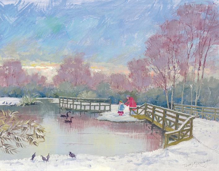 BN3 Wetlands at Barnes