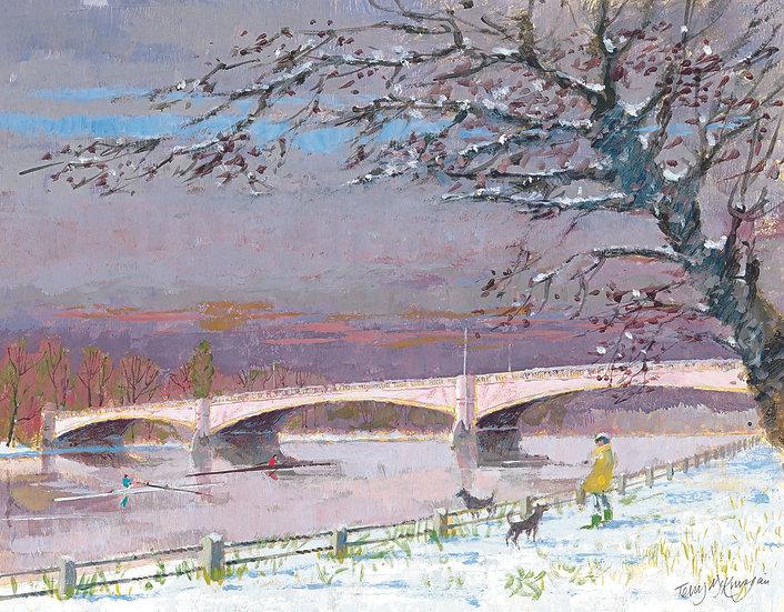 CK7 Chiswick Bridge
