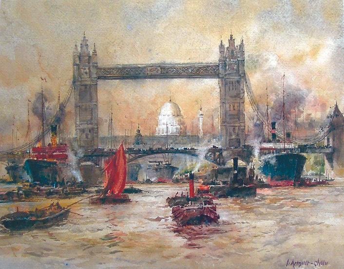 CL11 Old Tower Bridge