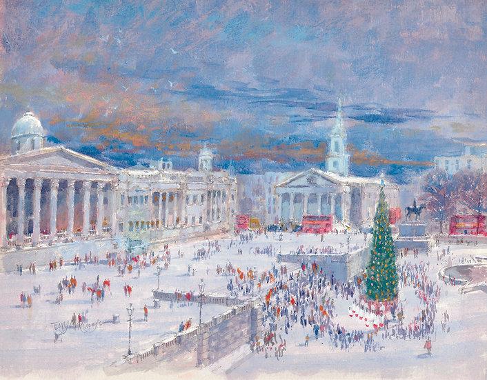 CL37 Trafalgar Square