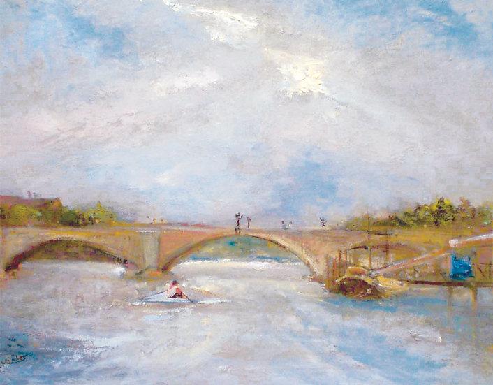 CH4 Putney Bridge
