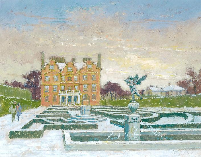 KW1 Kew Palace
