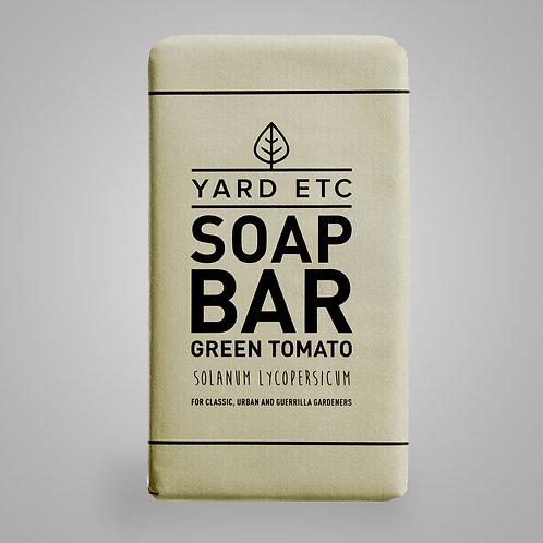 Handseife - grüne Tomate - 225 g