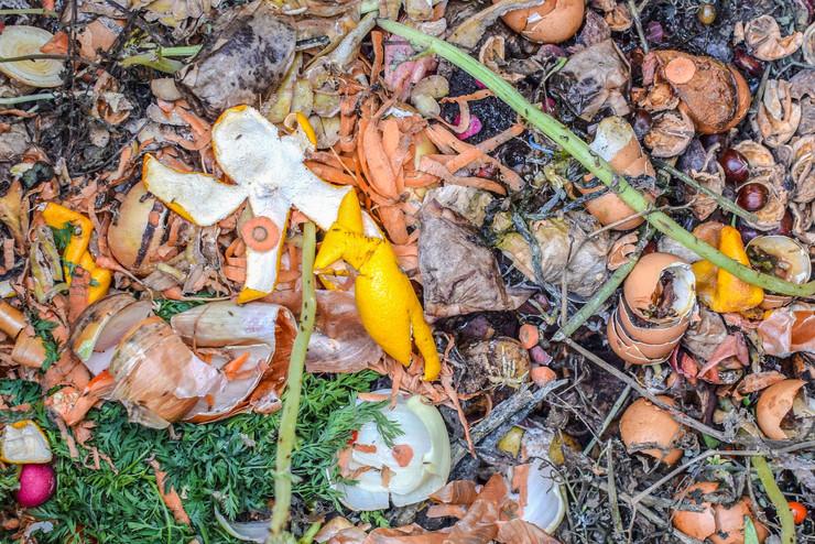 Herbstzeit ist Kompostzeit