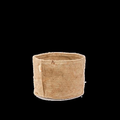 UGroBag - Juten-Pflanzsack - rund - 12 Liter