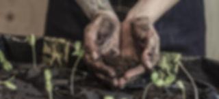 Pflegeprodukte für strapazierte Gartenhände - YARD ETC - Home Farming Solutions - Balkon- und Terrassengestaltung - Stadtgarten - Urban Gardening