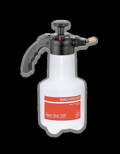 Birchmeier Super Star Drucksprühflasche - 1.25 Liter