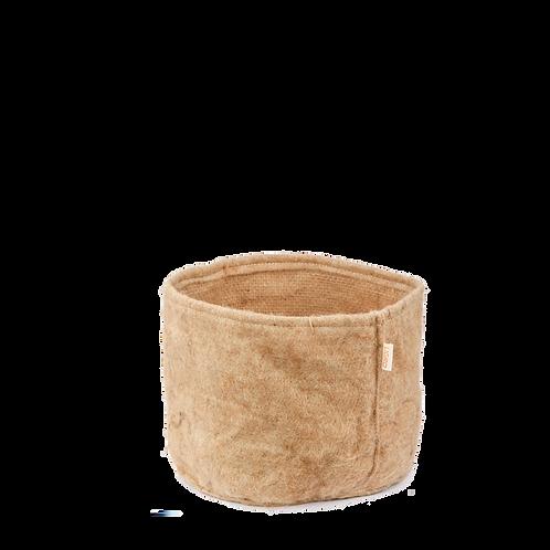 UGroBag - Juten-Pflanzsack - rund - 16 Liter