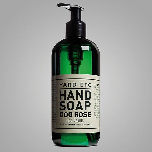 Handseife flüssig - Rose - 350 ml