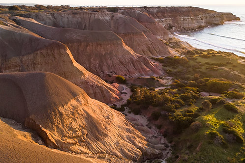 Pt Willunga Cliffs