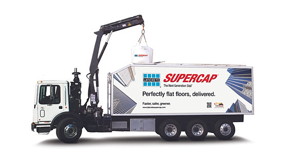 Supercap Ontario Ltd Floor Leveling Contractors