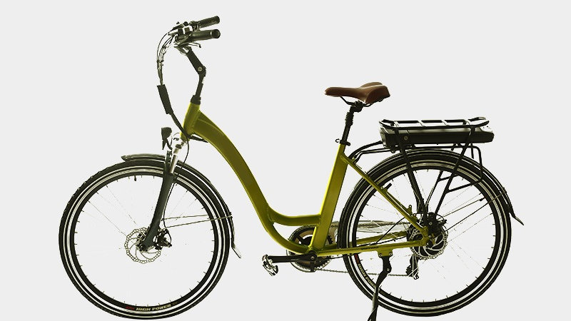 Ladies City Bike - Lady Barrington