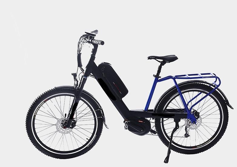 Ladies City Grace Bike