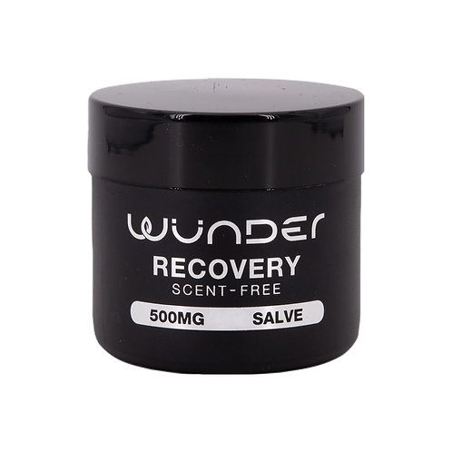 500 MG Recovery Salve