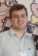 Препдаватель по шахматам Сергей Киреев