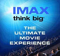 IMAX, Is Bigger Better ?