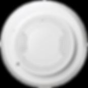 Honeywell Lyric SIX smoke detector