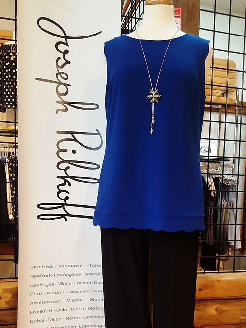 Cami - Available in Azure Blue & White