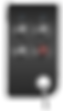Honeywell Lyric SIX keyfob