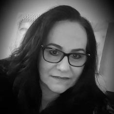Mara Florindo - Administrative Support Manager