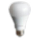 Z-Wave dimmable light bulb