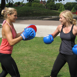 Personal Training with Sarah O'Neill