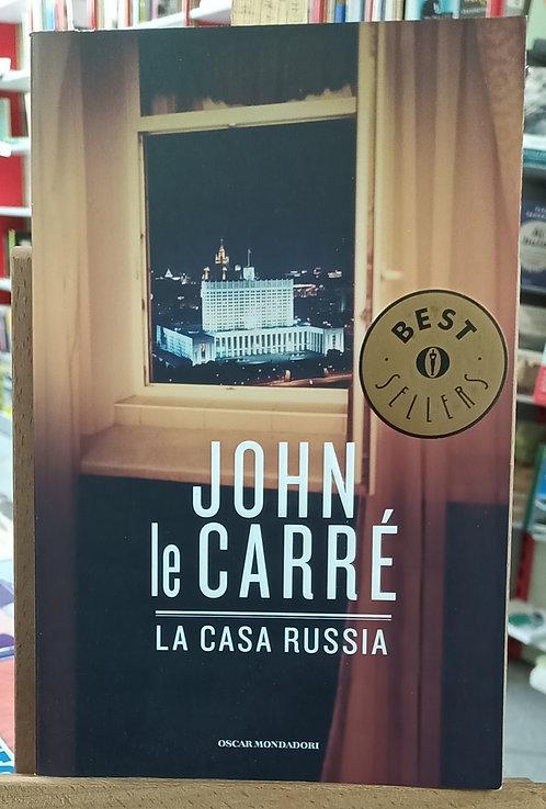 La casa Russia - John Le Carrè
